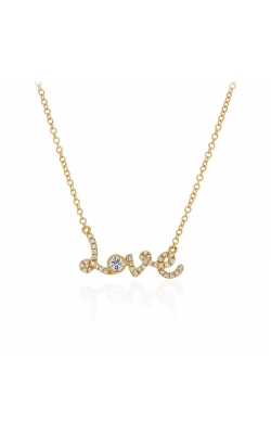 Aucoin Hart Jewelers Necklace AN-2918 product image
