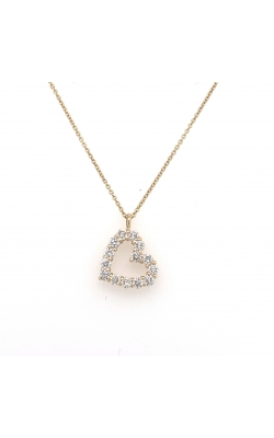 Aucoin Hart Jewelers Necklace 160-10891 product image