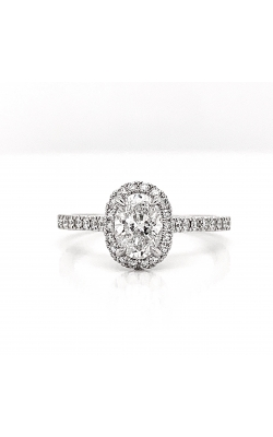 Aucoin Hart Jewelers Engagement Ring 100-03122 product image