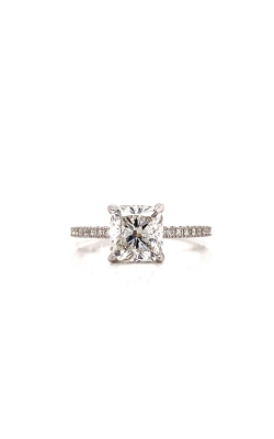 Aucoin Hart Jewelers Engagement ring 100-03107 product image