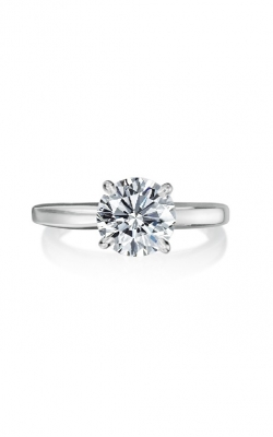 Aucoin Hart Jewelers Engagement Ring AA-691 product image