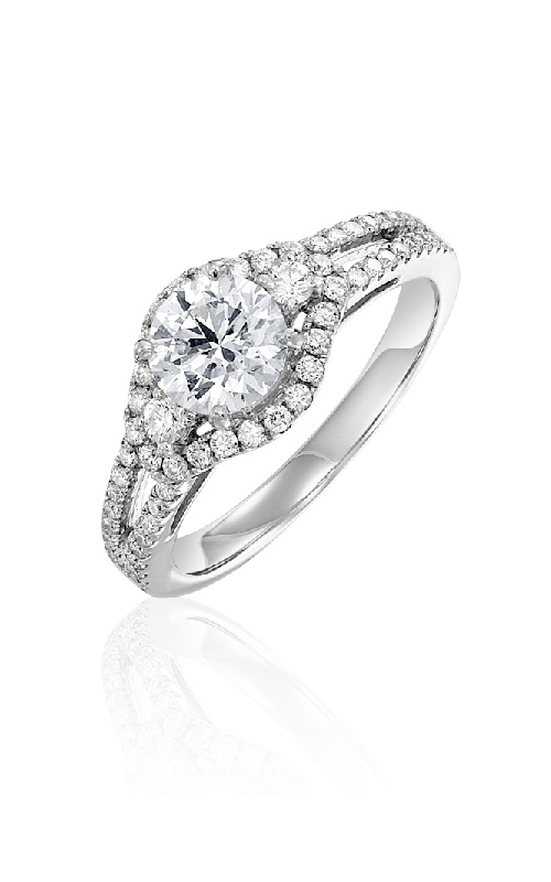 Aucoin Hart Jewelers Engagement ring AB-2943 product image