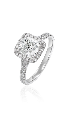 Aucoin Hart Jewelers Engagement ring AB-2971 product image