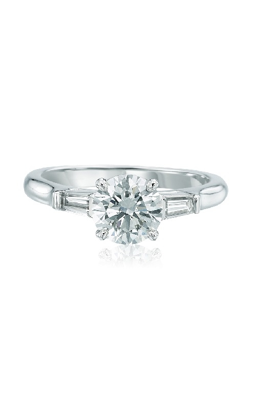 Aucoin Hart Jewelers Engagement ring AB-3084 product image
