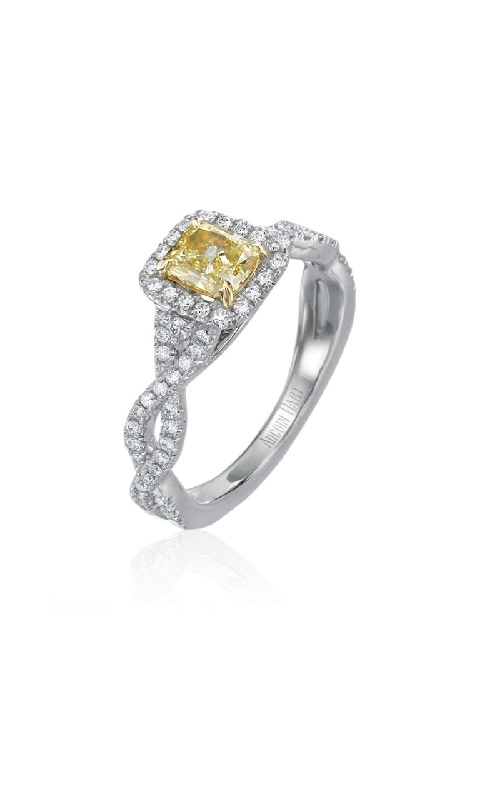 Aucoin Hart Jewelers Engagement ring AB-3148 product image