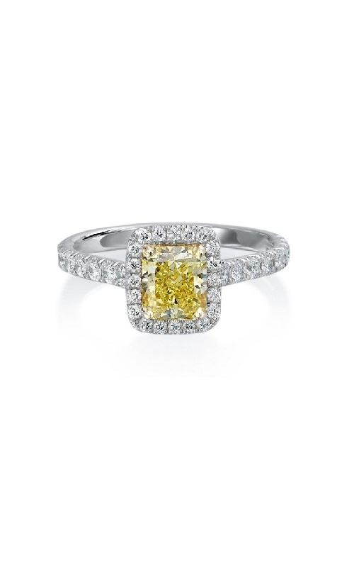 Aucoin Hart Jewelers Engagement ring AB-3234 product image