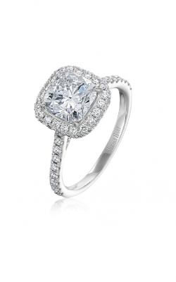 Aucoin Hart Jewelers Engagement ring AB-3278 product image