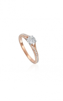 Aucoin Hart Jewelers Engagement Ring AB-3360 product image