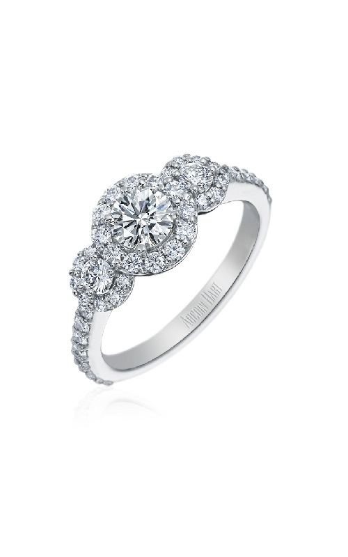 Aucoin Hart Jewelers Engagement ring AB-3369 product image