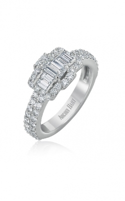 Aucoin Hart Jewelers Engagement ring AB-3374 product image