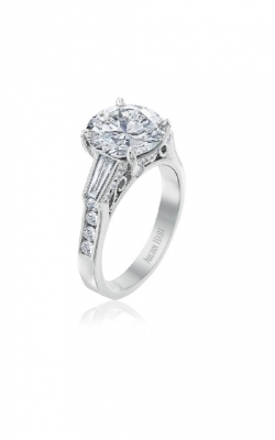 Aucoin Hart Jewelers Engagement ring AB-3401 product image