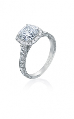 Aucoin Hart Jewelers Engagement ring AB-3414 product image