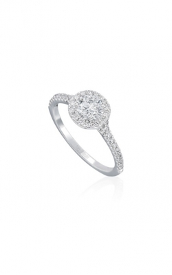 Aucoin Hart Jewelers Engagement Ring AB-3432 product image