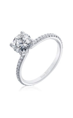 Aucoin Hart Jewelers Engagement Ring AB-3442 product image
