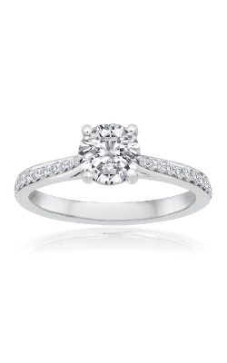 Aucoin Hart Jewelers Engagement Ring AB-3513 product image