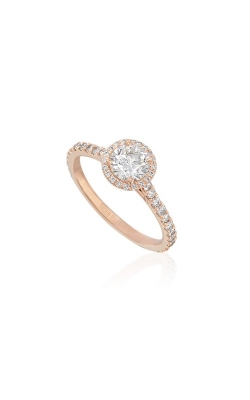 Aucoin Hart Jewelers Engagement Ring AB-3522 product image