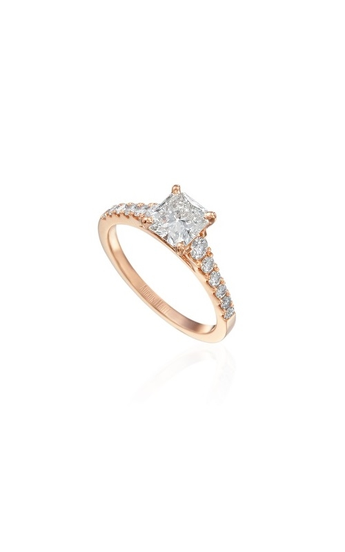 Aucoin Hart Jewelers Engagement ring AB-3523 product image