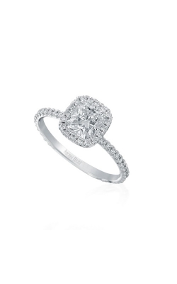 Aucoin Hart Jewelers Engagement Ring AB-3554 product image