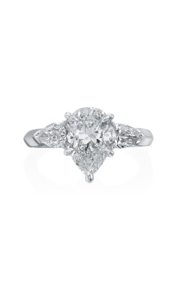 Aucoin Hart Jewelers Engagement Ring AB-3568 product image