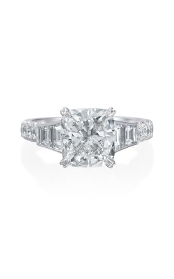 Aucoin Hart Jewelers Engagement Ring AB-3570 product image