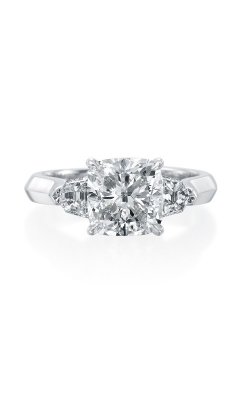 Aucoin Hart Jewelers Engagement Ring AB-3571 product image