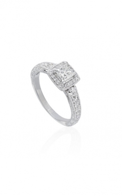 Aucoin Hart Jewelers Engagement Ring AB-3577 product image