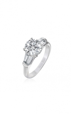 Aucoin Hart Jewelers Engagement Ring AB-3578 product image
