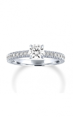 Aucoin Hart Jewelers Engagement Ring AB-3587 product image