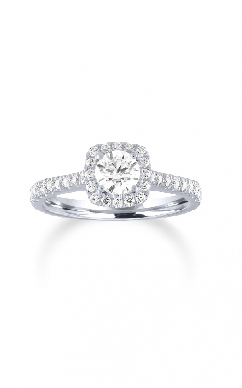 Aucoin Hart Jewelers Engagement ring AB-3590 product image