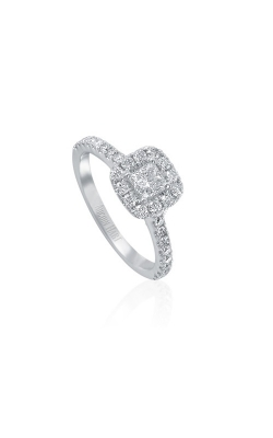 Aucoin Hart Jewelers Engagement Ring AB-3597 product image