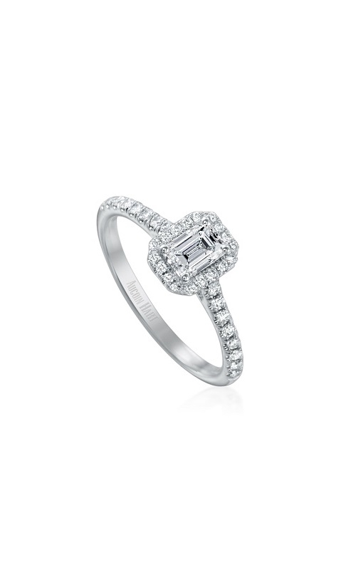 Aucoin Hart Jewelers Engagement ring AB-3600 product image