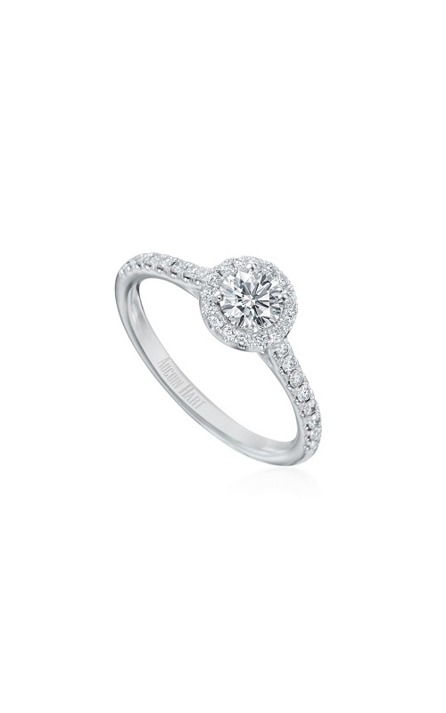 Aucoin Hart Jewelers Engagement ring AB-3601 product image