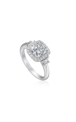 Aucoin Hart Jewelers Engagement ring AB-3606 product image