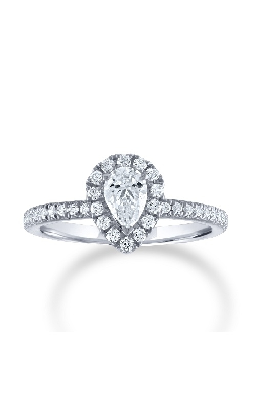 Aucoin Hart Jewelers Engagement ring AB-3613 product image