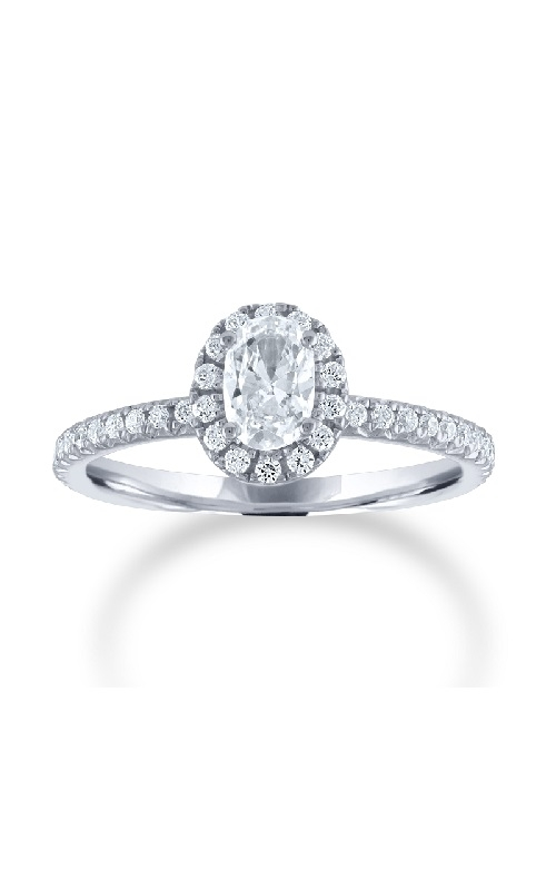 Aucoin Hart Jewelers Engagement ring AB-3617 product image