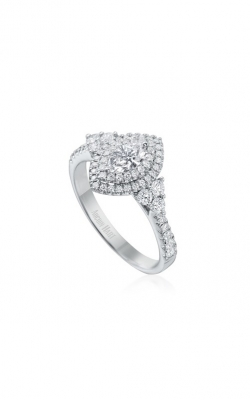 Aucoin Hart Jewelers Engagement Ring AB-3624 product image
