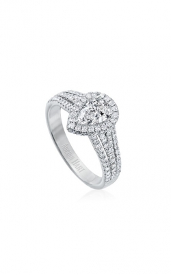 Aucoin Hart Jewelers Engagement Ring AB-3625 product image