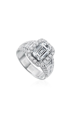 Aucoin Hart Jewelers Engagement ring AB-3629 product image