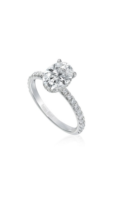 Aucoin Hart Jewelers Engagement Ring AB-3639 product image