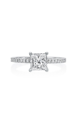 Aucoin Hart Jewelers Engagement Ring AB-3645 product image