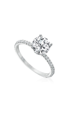 Aucoin Hart Jewelers Engagement Ring AB-3647 product image
