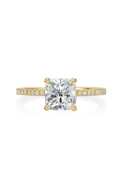 Aucoin Hart Jewelers Engagement Ring AB-3650 product image