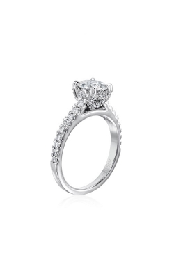 Aucoin Hart Jewelers Engagement Ring AB-3656 product image