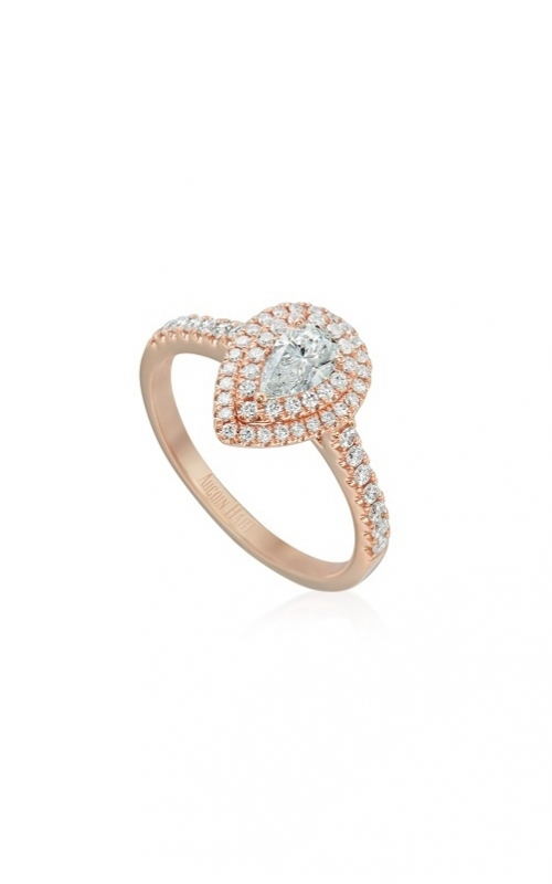 Aucoin Hart Jewelers Engagement ring AB-3669 product image