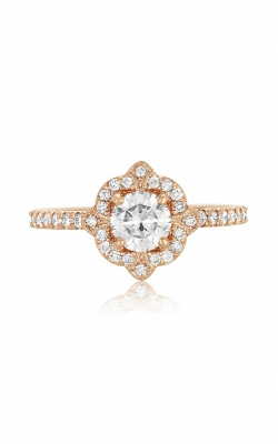 Aucoin Hart Jewelers Engagement Ring AB-3683 product image