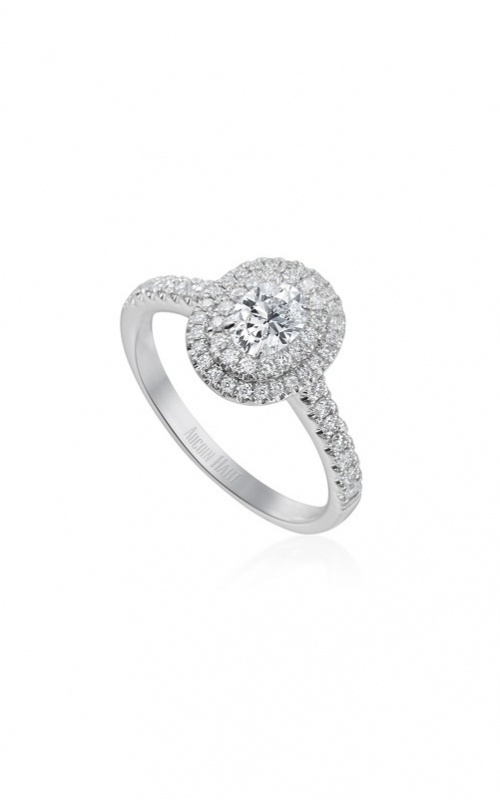 Aucoin Hart Jewelers Engagement ring AB-3714 product image