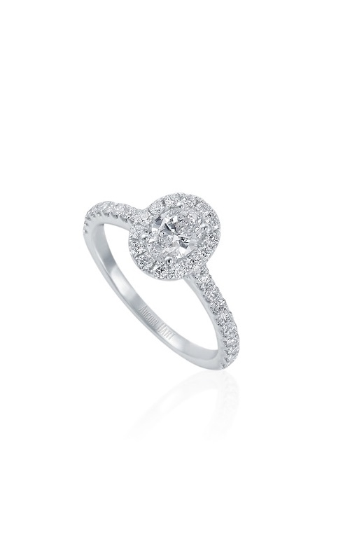 Aucoin Hart Jewelers Engagement ring AB-3722 product image