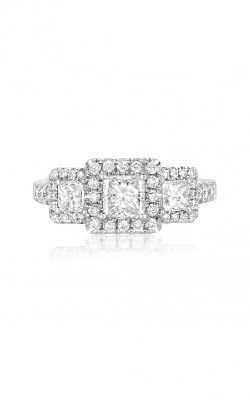 Aucoin Hart Jewelers Engagement Ring AB-3728 product image