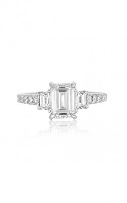 Aucoin Hart Jewelers Engagement Ring AB-3741 product image