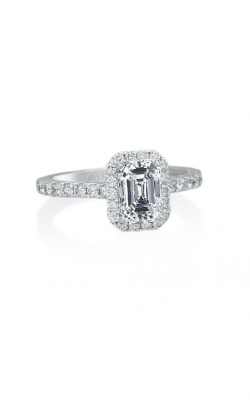 Aucoin Hart Jewelers Engagement ring AB-3764 product image